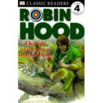 Robin Hood The Great Outlaw Hero